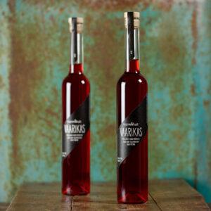 Mamm&Frukt Vaarikas poolkuiv vein