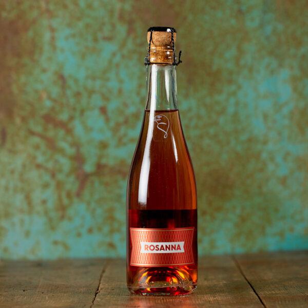 Siidrikoda | Uue-Saaluse veinitalu Rosanna 37.5cl