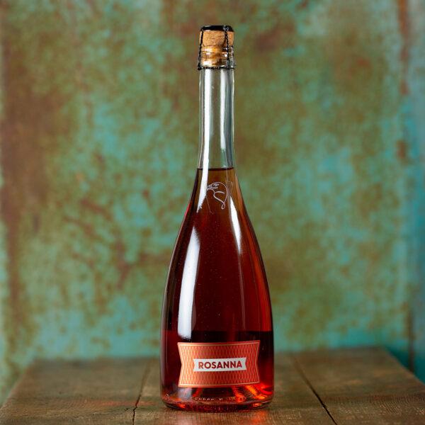 Siidrikoda | Uue-Saaluse veinitalu Rosanna